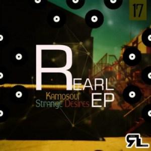 Kamosoul - First Serve (Original Mix)
